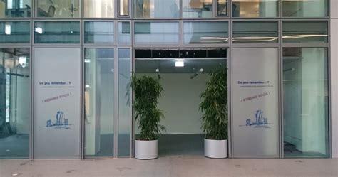Sichtschutzfolie Fenster Frankfurt by Glasdekor Und Schutzfolien Types On Foil