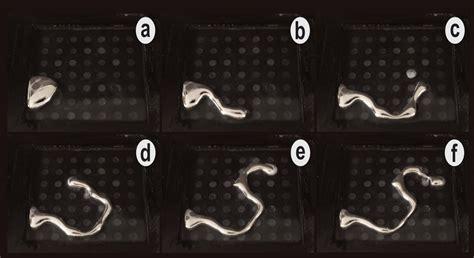 i am a metal that is liquid at room temperature liquid metal morphing makes shapes for robotics the engineer