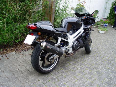 Suzuki Sl1000 Morell The Web Motorbike