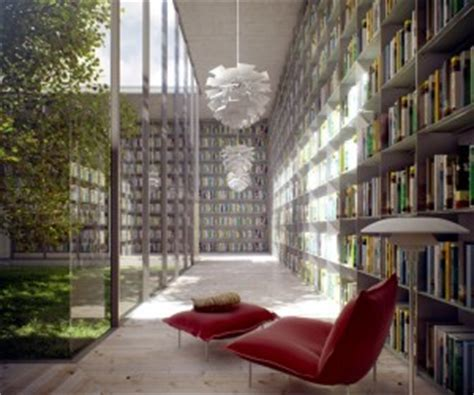 reading space home library interior design ideas