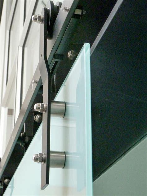 Glass Door Track Systems Gallery Barn Doors Nz