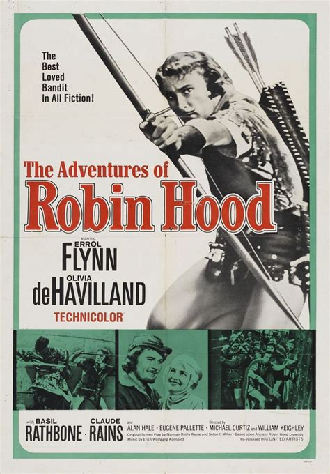 the adventures of robin 88 best images about the adventures of robin hood 1938 on olivia d abo robins and