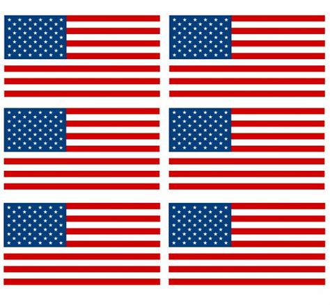 free printable us state flags 8 best images of black and white american flag banner