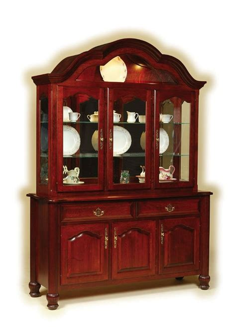 cherry wood china cabinet 49 best images about amish cherry furniture on