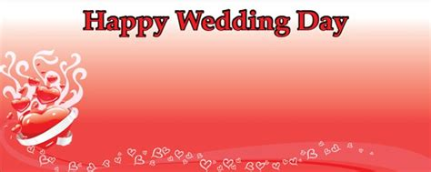 Flag Happy Wedding happy wedding day design personalised banner partyrama co uk