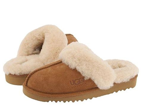ugg house slippers ugg australia cozy chestnut beige 5296 youth house