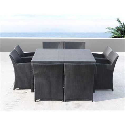 mobili da giardino in vimini tavoli da giardino in rattan tavoli da giardino