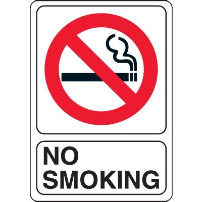 no smoking sign function no smoking signs 7 quot x10 quot interior signs seton