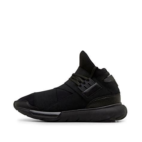 Sepatu Adidas Y3 Yohji Yamamoto adidas y3 yohji yamamoto trainers