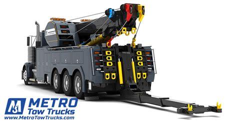 Reception Lego Style Rc Lg metro tow trucks rtr 50 rotator