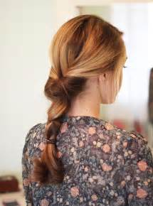 Easy Hairstyles On Pinterest by Cute Easy Hairstyles For Pinterest Quality Hair