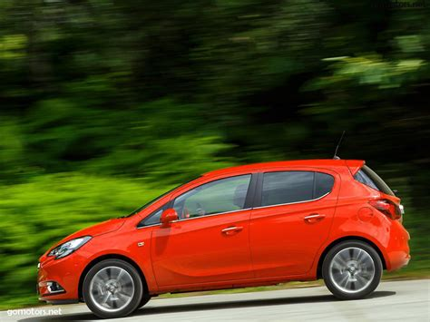 2015 vauxhall corsa review