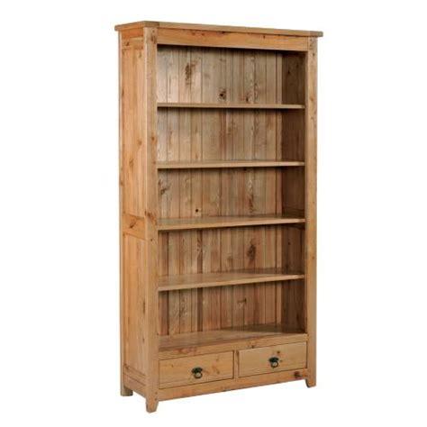 rustic bookshelves furniture rustic oak furniture oak book cases