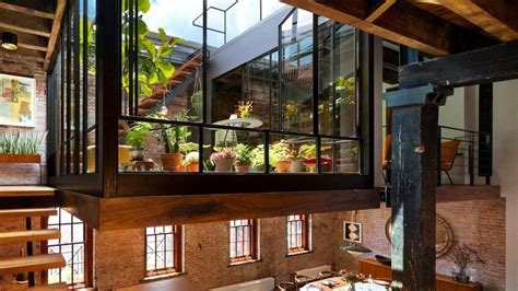 Loft Homes by 28 Incredible Lofts New York Loft Apartment Design Youtube
