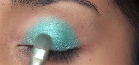 Eyeliner Silver Pixy how to create a sparkly pixie dust makeup look for 171 makeup