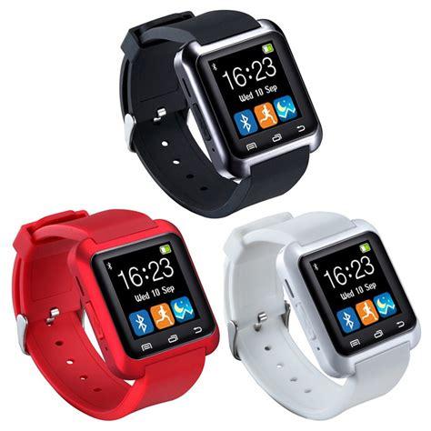 bluetooth smart watch new u9 bluetooth smart watch fashion casual android watch
