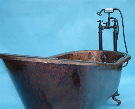lsbw special copper bronze finish tub