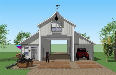 rv home plans you ll love this rv port home design it s simply spectacular