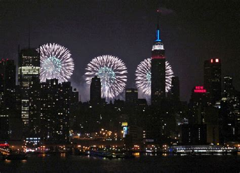 new year new york top 10 most places to celebrate new years in