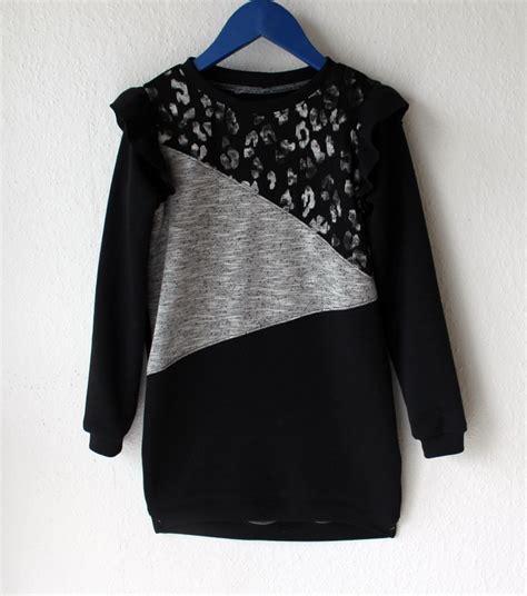 sweatshirt pattern burda 80s inspired burda sweatshirt tunic dress for wilma
