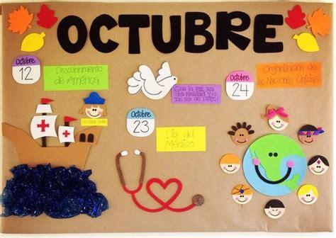 imagenes mes octubre halloween m 225 s de 25 ideas 250 nicas sobre periodico mural octubre en