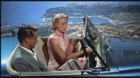 to catch a thief grace kelly images grace kelly in quot to catch a thief quot hd