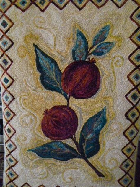 contemporary rug hooking patterns 599 best images about rug hooking 2 creating with wool contemporary on