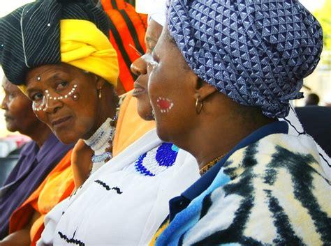 tradisionele xhosa hutte xhosas