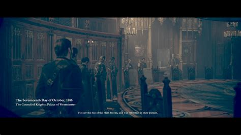 darkest hour event cheats the order 1886 chapter 6 8 walkthrough