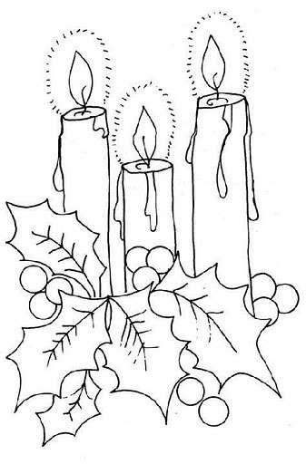 dibujos de navidad para pintar juegos dibujos y juegos navidad ideas para pintar foto 2 21