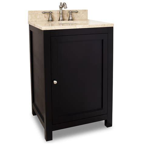 Bathroom Vanities Espresso 24 Quot Aristoclea Single Bath Vanity Espresso Bathgems