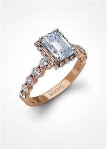 wedding ring trends the new engagement ring trends crazyforus