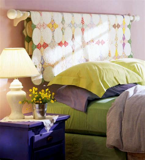 remodelaholic   headboard design ideas