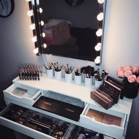 Make Up Dresser by 25 Best Ideas About Makeup Dresser On Makeup
