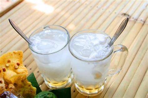 Bubuk Teh Sariwangi 5 rekomendasi minuman dingin untuk buka puasa yang