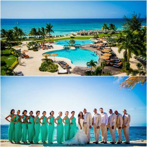Montego Bay, Jamaica Wedding from Dwayne Watkins