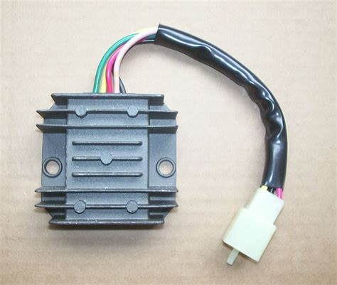 diode c15 bsa a65 12volt regulator rectifier technology no zener now b704 ebay