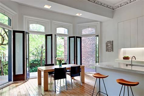 Floor To Ceiling Bay Window by Floor To Ceiling Bay Windows House Ideas