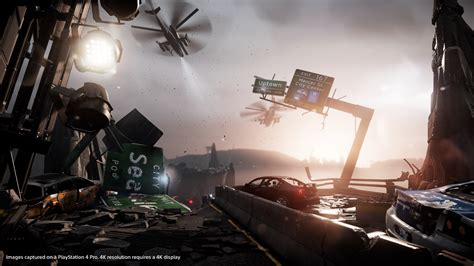 ps4 themes infamous image 9 infamous second son sur ps4 jvl