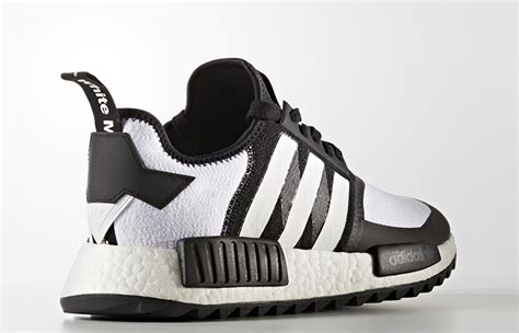 Adidas Nmd Sport For Biru Hitam Big Sale white mountaineering x adidas nmd r1 black trail fastsole co uk