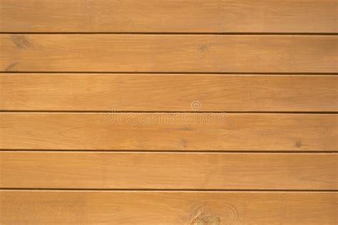 wood wall  horizontal brown planks stock photo image