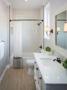 transitional bathroom design ideas remodels amp photos contemporary gray amp white bathroom remodel contemporary