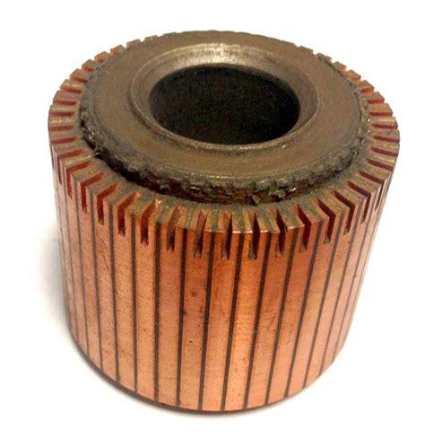 Tang Ring Per 5 125 Mm Kwt 46 bar 2 057 quot brush diameter commutator 46 523822
