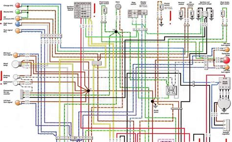 bmw r80g s electrical wiring diagram all about wiring