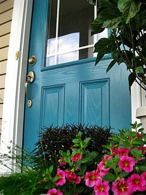 7 best teal and blue front door colours behr benjamin and sherwin