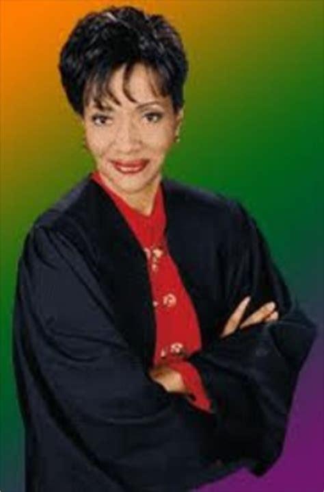 the lasting appeal of tvs top woman judge judy the birmingham youth host judge glenda hatchett the