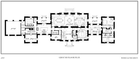 palladian house plans palladian house plans home design
