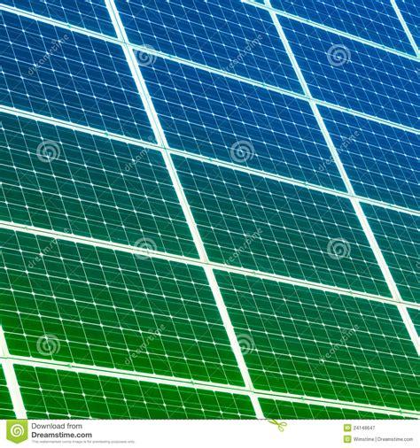 solar panels royalty free stock photography image 24148647