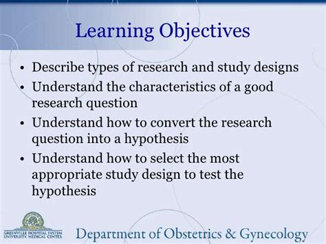 design of experiment exam questions educational research 102 selecting the best study design
