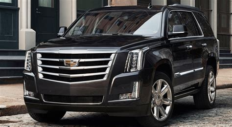 2020 Cadillac Escalade News by 2020 Cadillac Escalade Platinum Price Edition Review